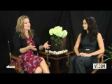 The Hunger Games star Jennifer Lawrence talks about