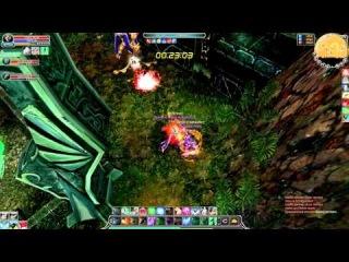 Cabal RU TG 2012-01-06 FA 150+