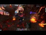 Cabal EU WFH|BC FB 160+ LVL Lava Hellfire Guide HARD