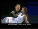 Susan Graham, Gregory Kunde - Дуэт Дыдоны і Энэя 'Nuit d'ivresse et d'extase' (Berlioz, Les Troyens)