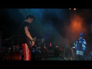 Noize MC - Наше движение @ Minsk 14/04/2012 Republic