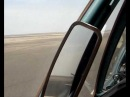 Полёт Су-25 на предельно малой высоте - республика Чад.