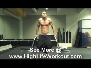 Gain Lean Muscle Mass! Lose Weight Quickly (Brandon Carter)