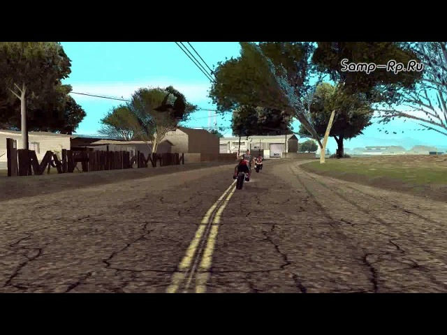 Samp-Rp.Ru   Играй в GTA SA по сети