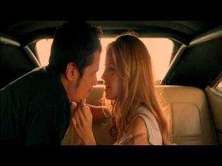 Любовь парня к своей машине )))) из фильма