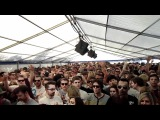 PBR STREETGANG PLAYING DOWNSTROKE @ the Asylum&amp Technique Garden Party
