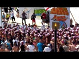 Guinness World Record Set Today! Panama City Beach Longest Beach Bikini Parade