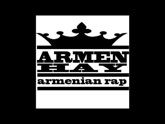 ARMEN HAY ft. ANTON ft. SADEF - QEF ENQ ANUM