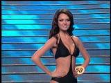 Мисс Россия 2013 - Дефиле в купальниках