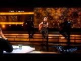 Sarah - Engel X-factor Live show 3 2011