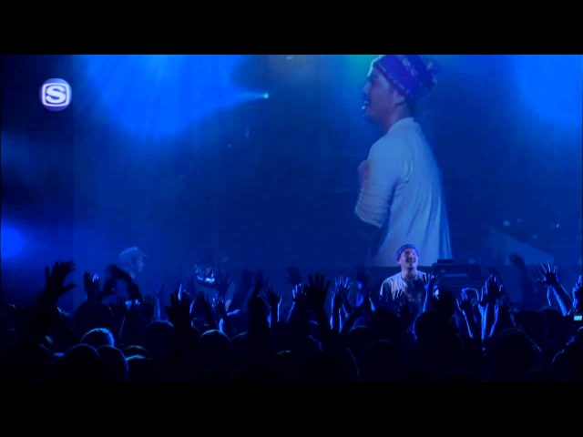 GAGLE 雪の革命 @ APPI JAZZY SPORT MUSIC MARATHON 2011