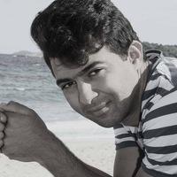 Ahmad Roshdy