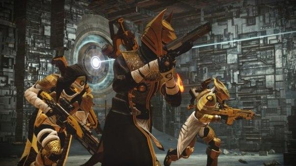 Третье дополнение к Destiny выйдет 15 сентября