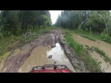 Crazy Ducks ATV 13.05.12