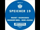 Wighnomy Brothers - Wurz + Blosse