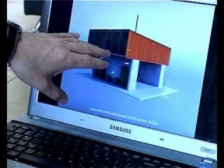 Новая бизнес-идея - жилье из контейнеров