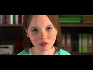 PS3 BEYOND: Two Souls, Willem Dafoe gameplay trailer PEGI