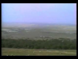 Яйлы Крыма. Часть 3.