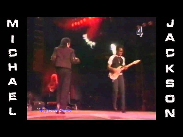 Michael Jackson Bad Live in Munich Dangerous Tour 1992 720p HD HQ