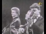 Everly Brothers vs. Gerry and The Pacemakers