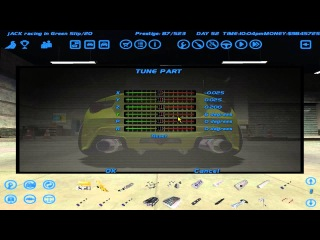 Street Legal Racing - Redline 2.2.1 MWM Jack V2 Drift