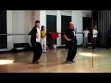 Taio Cruz - Dirty Picture feat. Ke$ha Choreography by Dejan Tubic