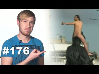 Голый мужик 3 (T~T) [Naked man 3]