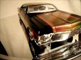 Custom Paint Low Rider Model Cars Drag Race Gary Seeds
