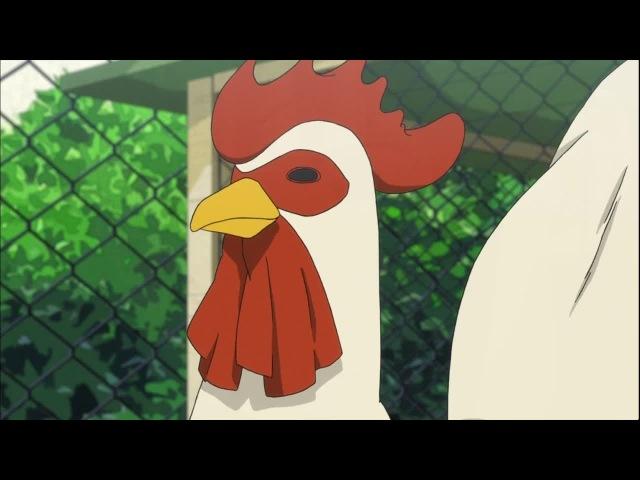 Я и Чудовище / Мой безбашенный сосед / Tonari no Kaibutsu-kun - 06 русская озвучка