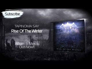 Tapinoma Say - From The Depths Of My Death