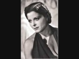 Maria Cebotari sings