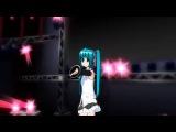 【Dance×Mixer】 Hatsune Miku - Love is War