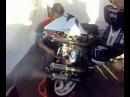 TCR 4 cilindri in moto by team cristofolini