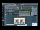 Afrojack - Bangduck (original mix) FL studio tutorial