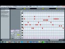 Tutorial How to Make Afrojack 's Bangduck Lead
