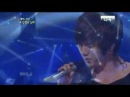 [ 320kbs MP3] 110611 Yesung crying talking about trainee days performing 'One Man'