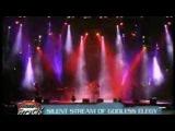 SILENT STREAM OF GODLESS ELEGY - TANCZYLABYM live