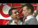 Comedy Кишинев - Случай в самолете