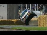 Terry Grant Nissan Juke, Full version