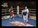 Yulian Strogov (BUL)   Sergey Kovganko (UKR) (a) 1/1