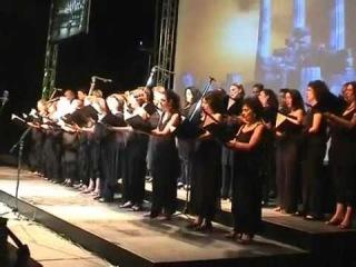 Vangelis - Delphi 18.7.2009 Concert.