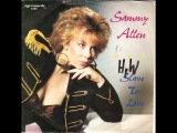 Sammy Allen - Slave To Love ( 2011 ) Italo Disco