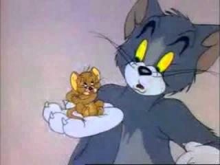 Том и Джерри - сборник криков )