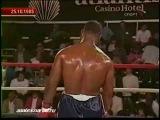Майк Тайсон - Роберт Колэй 10 Mike Tyson vs Robert Colay