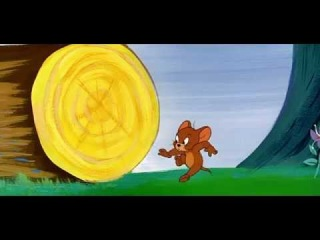 099 - Джерри и Яйцо Мультик Tom and Jerry Том и Джерри