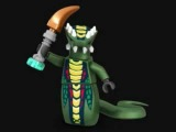 Brand New Day Lego Ninjago Snakes