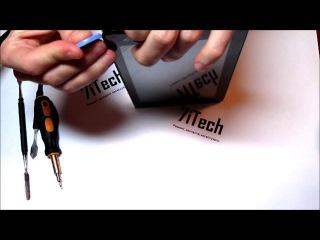 #7iTech: как разобрать Huawei Ideos S7 Slim (demo)