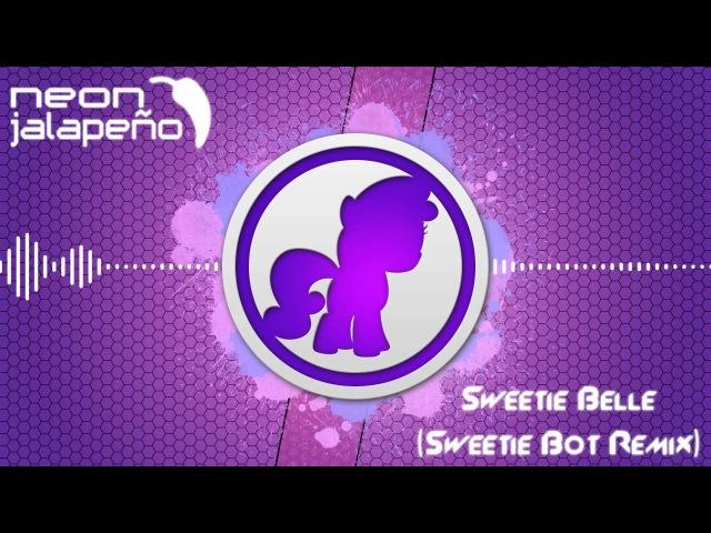 [Cherax Destructor] Sweetie Belle (Sweetie Bot's Dilemma Remix)