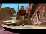 GTA III - Rise FM - Trance Music