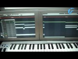 Making JDX - Live The Moment in Fl Studio by Public One +MP3